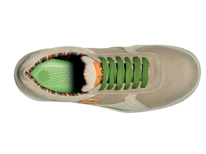 scarpa dike