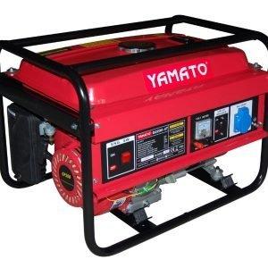 generatore Yamato