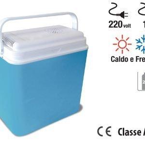 frigo portatile elettrico