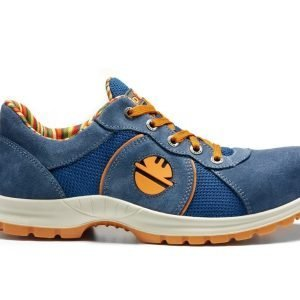 scarpa dike advance blu