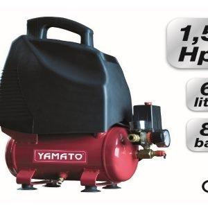 compressore yamato