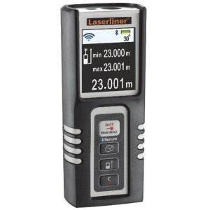 telemetro laser distancemaster pro
