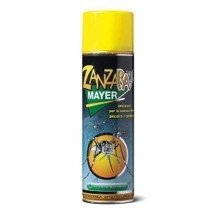 insetticida per zanzare
