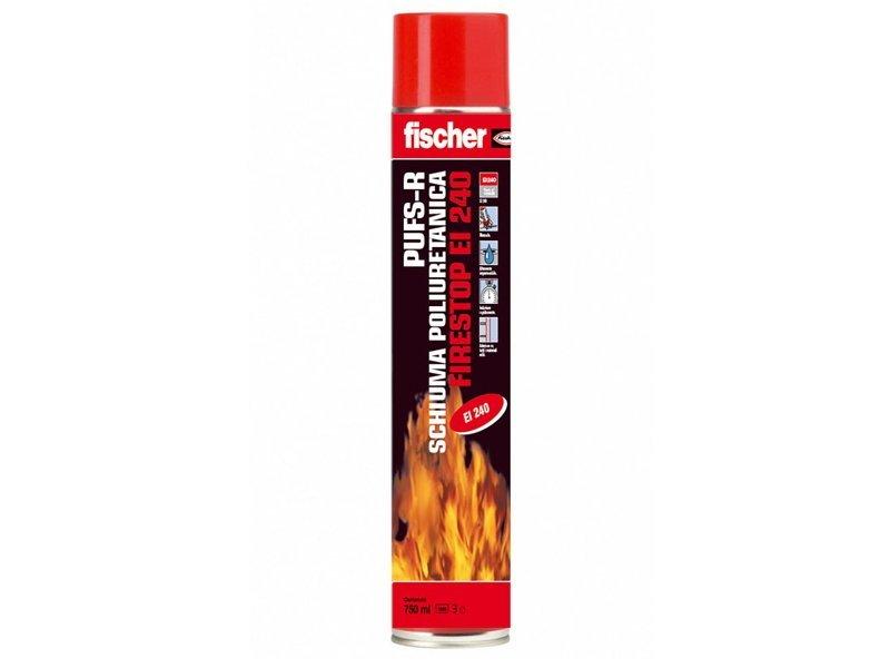 schiuma fischer firestop